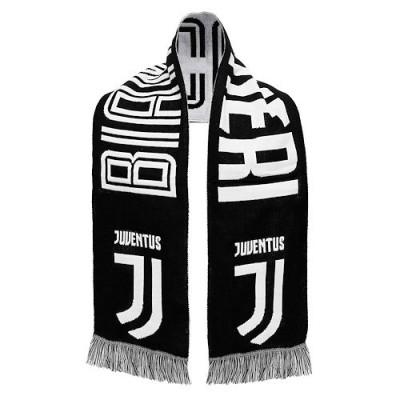 Κασκόλ Juventus Bianconeri- Επίσημο προϊόν (100-100-728)