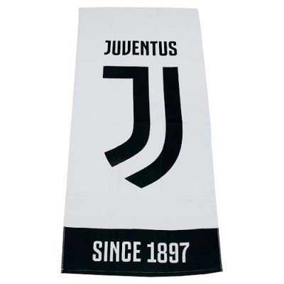 Juventus Μεγάλη Πετσέτα 70 x 140 cm - επίσημο προϊόν (100-100-696)