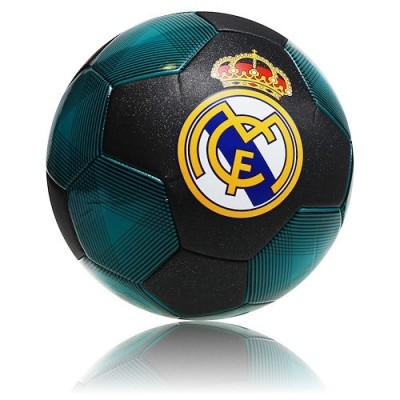 Ποδοσφαιρική Μπάλα Real Madrid μπλε - επίσημο προϊόν (100-100-714)