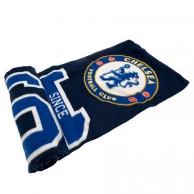 Fleece κουβέρτα Chelsea   - Επίσημο προϊόν  (100-100-491)