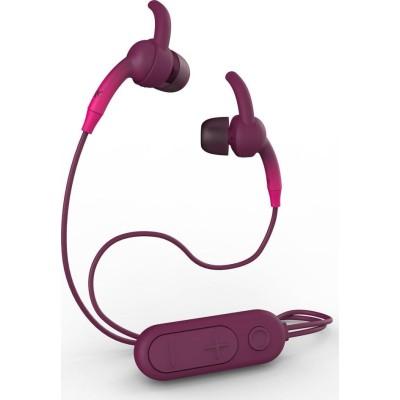 iFrogz Sound Hub Plugz Ασύρματα Bluetooth Ακουστικά Purple (200-103-619)