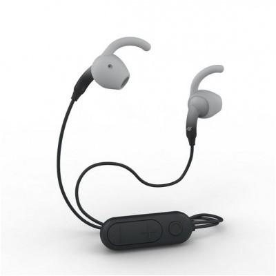 IFrogz Sound Hub Tone Wireless Earbuds - Black/Gray (200-103-620)