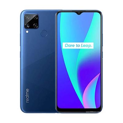 Realme C15 (64GB) Smartphone - Μπλε