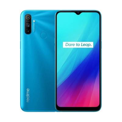 Realme C3 (32GB) Smartphone - Μπλε