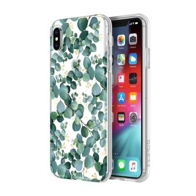 Incipio iPhone Xs Max DESIGN Eucalyptous (IPH-1765-EUC)