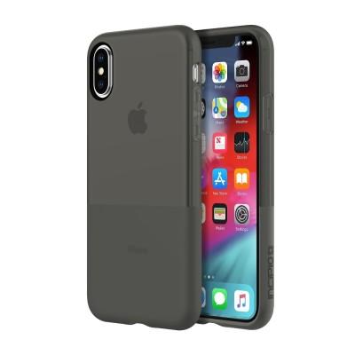Incipio iPhone X / Xs NGP Black (IPH-1779-BLK)