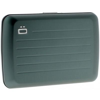 Ögon θήκη καρτών-πορτοφόλι με RFID protection - Stockholm V2 Planitum (200-102-923)