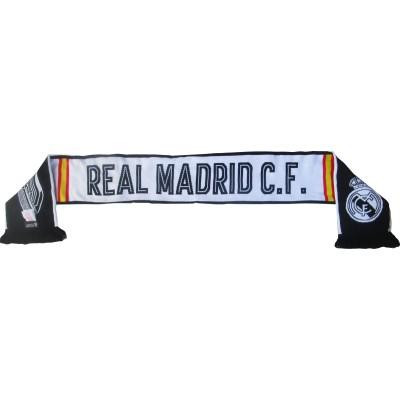 Κασκόλ Real Madrid Bernabeu - Επίσημο προϊόν  (100-100-519)