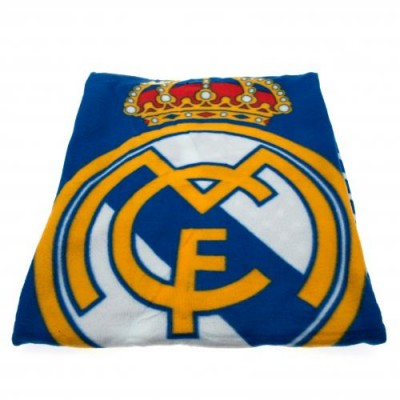 Fleece κουβέρτα Ρεαλ Μαδρίτης  - Επίσημο προιόν