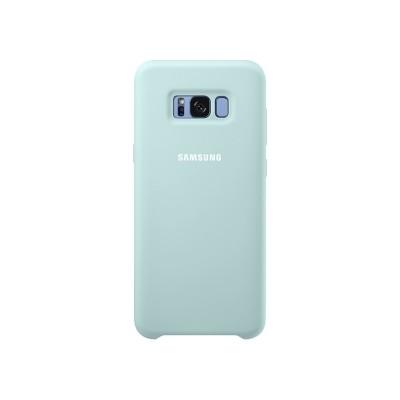 Samsung Silicone Cover Galaxy S8 Plus EF-PG955TLEGWW - Blue (200-103-098)