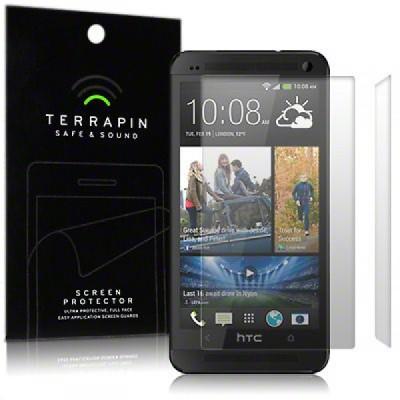 Μεμβράνη Προστασίας Οθόνης HTC One by Terrapin (006-028-125)