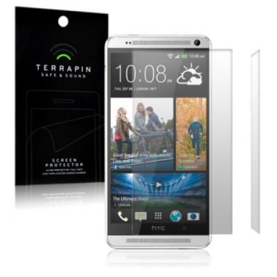 Μεμβράνη Προστασίας Οθόνης HTC One Max by Terrapin (006-028-131)