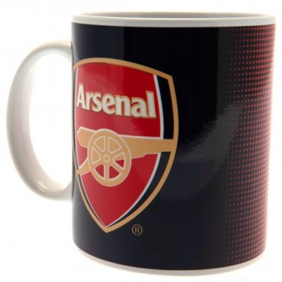 Κούπα Arsenal - Official product  (100-100-261)
