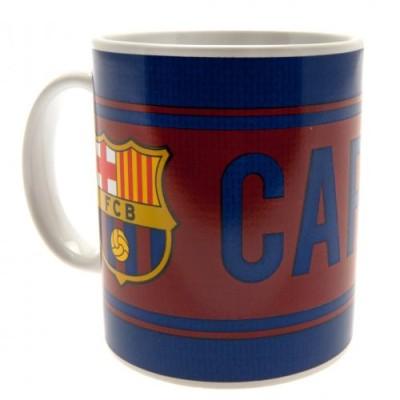 Κούπα Barcelona Captain-  Επίσημο προϊόν ( 100-100-507)