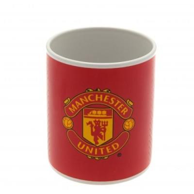 Κούπα Manchester United - Επίσημο Προϊόν (100-100-123)