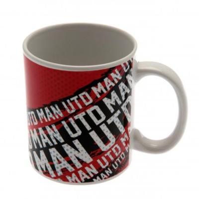Κούπα Manchester United F.C - επίσημο προϊόν (100-100-165)
