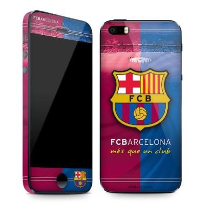 Barcelona  Skin για iPhone 6/6S  - Επίσημο προϊόν (100-100-303)