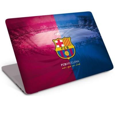 Barcelona Skin για laptop 14-17 ιντσων - επίσημο προιόν (100-100-280)