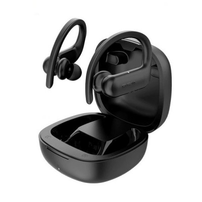 QCY T6 TWS Workout Sports True Wireless Earbuds 5.0 Bluetooth Headphones  - Speaker 70hrs