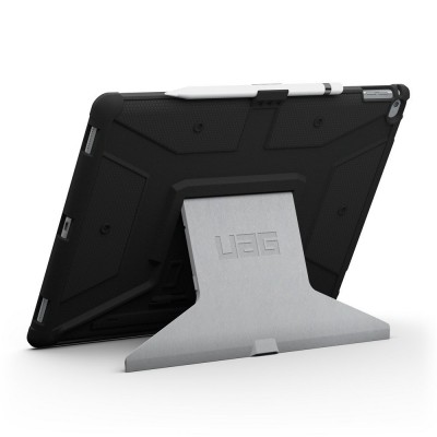 UAG Θήκη Composite iPad Pro 12.9'' - Black (UAG-IPDPRO-BLK-VP)