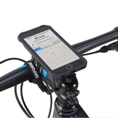 Rokform Βάση Ποδηλάτου με V3 Θήκη iPhone 6/6S (013-113-001)