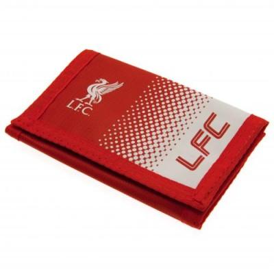 Πορτοφόλι Liverpool - επίσημο προϊόν  (100-100-201)