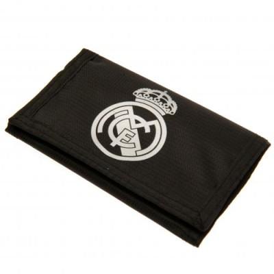 Πορτοφόλι Real Madrid- Επίσημο προιόν  (100-100-294)