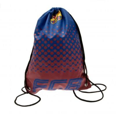 Τσάντα γυμναστηρίου Barcelona F.C Επίσημο Προϊόν (100-100-140)