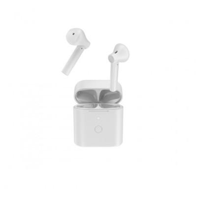 QCY T7 TWS True Wireless Earbuds 5.0 Bluetooth Headphones  - Speaker φ6mm 50hrs