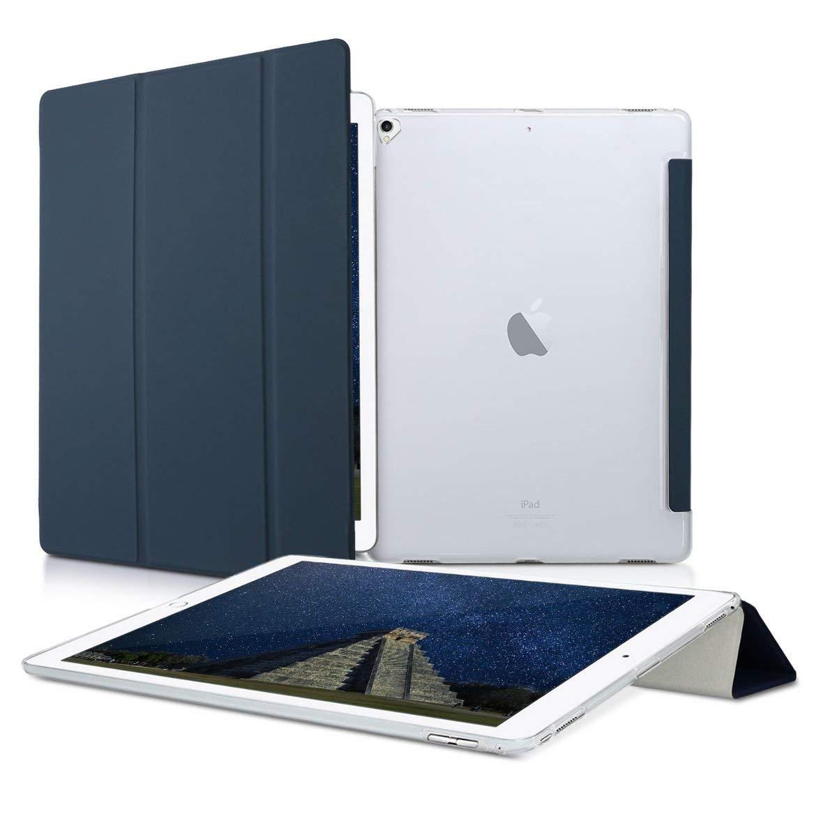 """Θήκη iPad 12.9"""" μπλε"""