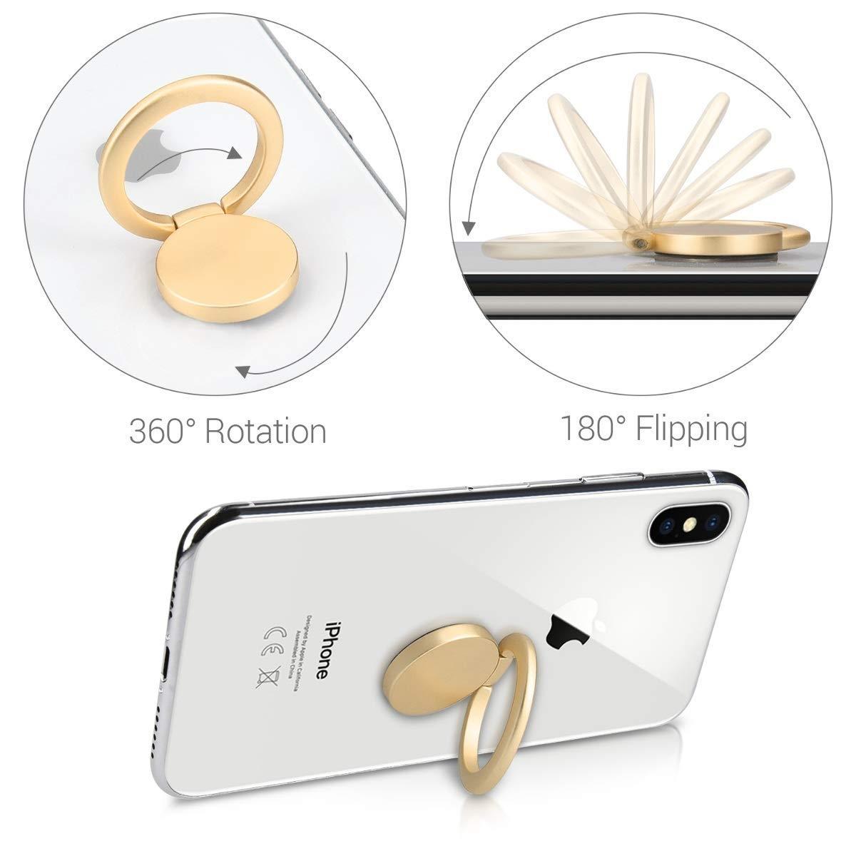 Ring stand για κινητά
