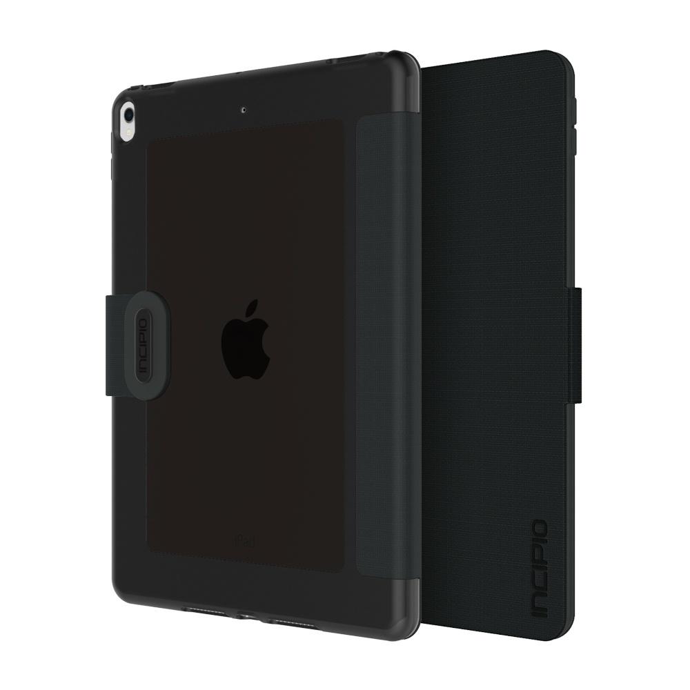Incipio iPad Pro 10.5'' CLARION Folio Black (IPD-378-BLK)