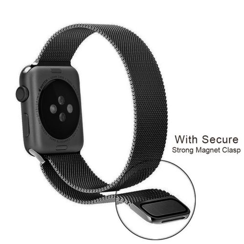 Kakapi Carbon Fiber Λουράκι Apple Watch 42mm & 44mm