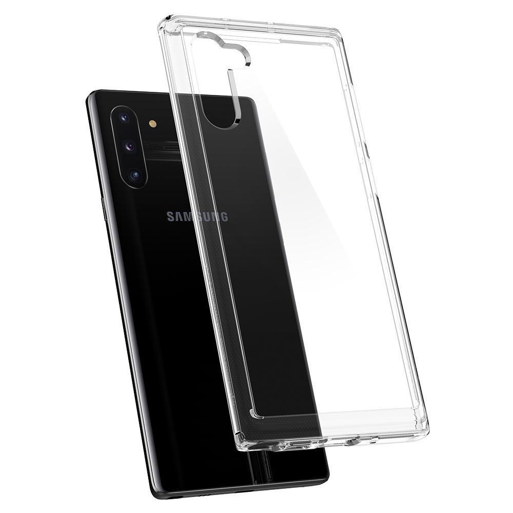 Spigen Galaxy Note 10 Ultra Hybrid Crystal Clear (628CS27375)