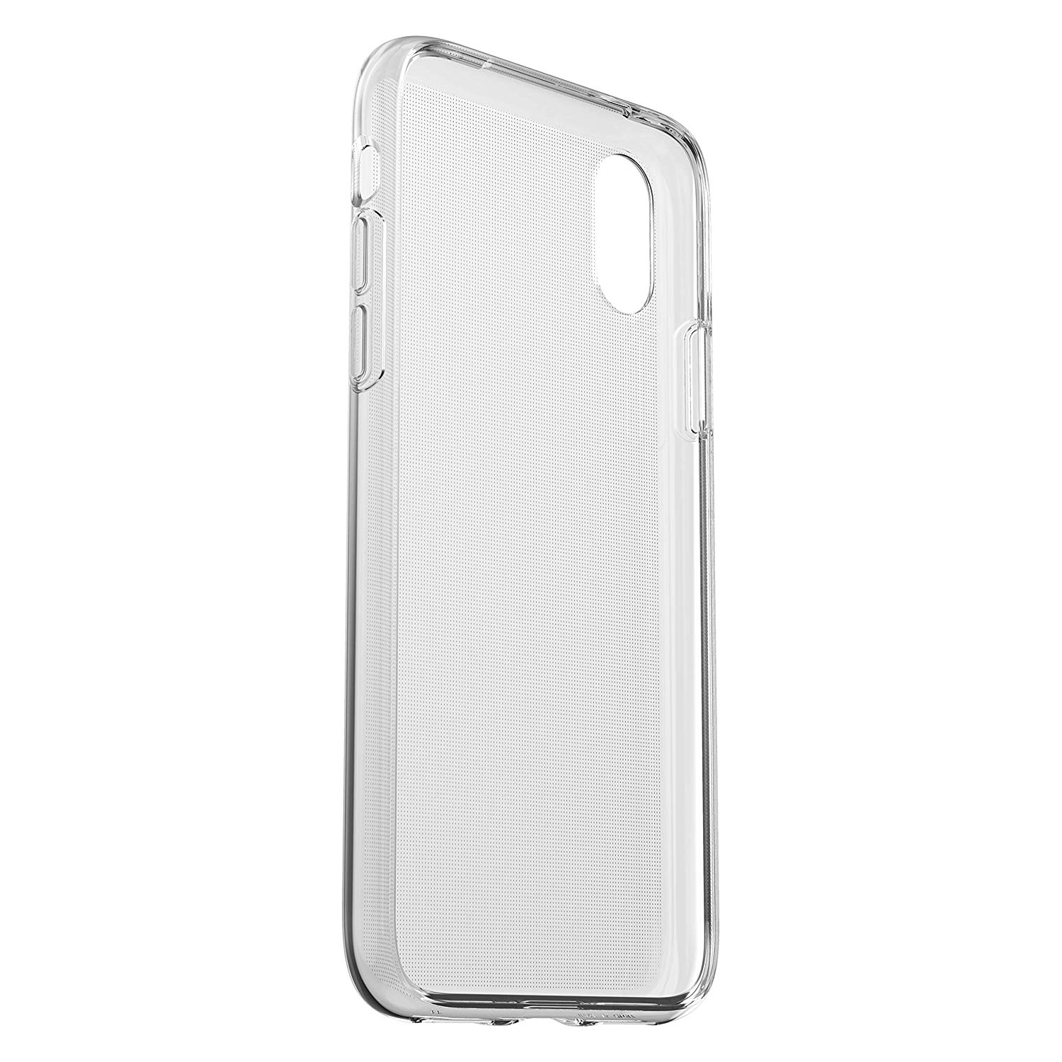 OtterBox iPhone X / Xs Clearly Protected Skin (77-59678)