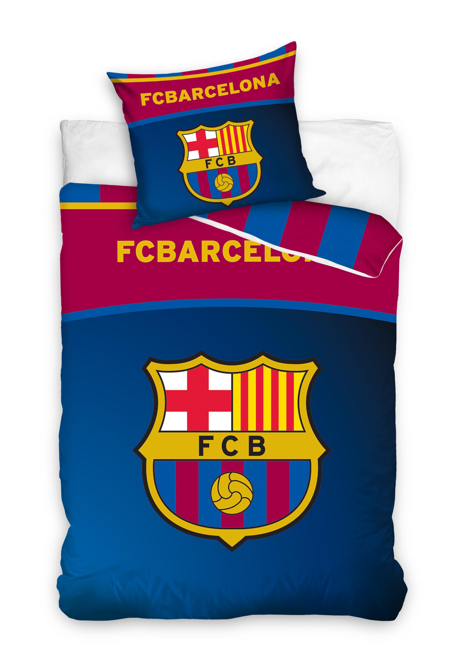 Παπλωματοθήκη Barcelona